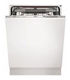 Iebūvējamā trauku mazgājamā mašīna AEG F65712VI0P