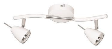 Kohtvalgusti Latte-2 2X50 W GU10