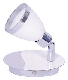 Spotlampa Adrilux Limone-1 40W G9