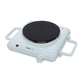 Elektriskā plīts Clatronic EKP 3582 1500W