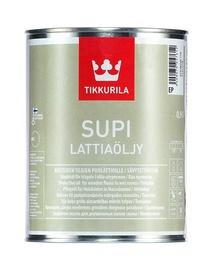 Põrandaõli sauna Tikkurila Supi Lattiaöljy 0,9L