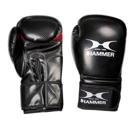 Bokso pirštinės Hammer X-Shock, 14 oz