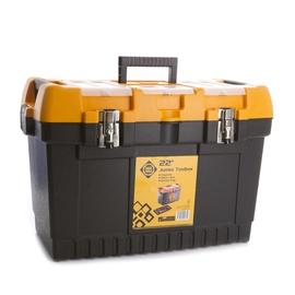 Įrankių dėžė Forte tools JMT-22, 56,4x31x38,8 cm