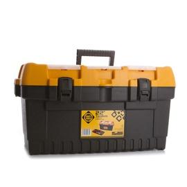 Įrankių dėžė Forte Tools PT-22 56,4x31x31 cm