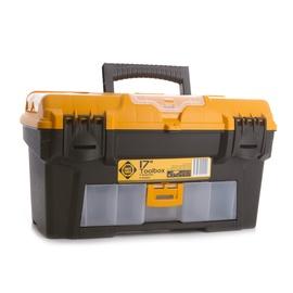 Įrankių dėžė Forte Tools RL.O-17, 43,4x25x23,8 cm