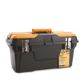 Įrankių dėžė Forte tools MG-19, 49,4x26,3x25 cm