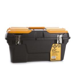Įrankių dėžė Forte tools MG-22, 58,2x31x23,4 cm