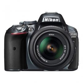 Fotoaparatas Nikon D5300 SLR