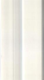 Balta PVC Juosta Kornerflex, 3 m