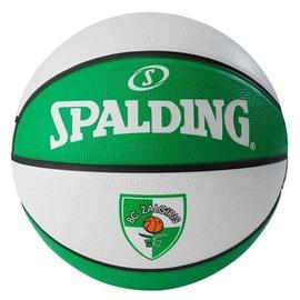 Krepšinio kamuolys Euroleague Žalgiris
