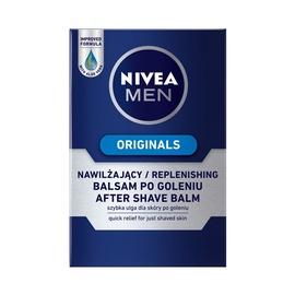 """Balzamas po skutimosi """"Nivea"""" Mild, 100 ml"""