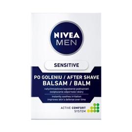 "Balzamas po skutimosi ""Nivea"" Sensitive, 100 ml"