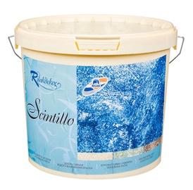 Dekoratiivvärv Rilak, Scintillo, 3,6 L, a-valge
