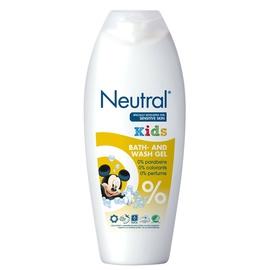 Dušas želeja NEUTRAL KIDS, 250 ml