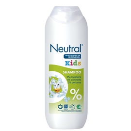 "Šampūnas ""Neutral"" Kids, 250 ml"