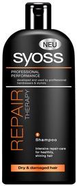 """Šampūnas """"Syoss"""" Repair Therapy 500 ml"""