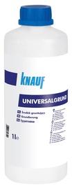 UNIVERSĀLĀ GRUNTS GRUNDIERMITTEL 1L (KNAUF)