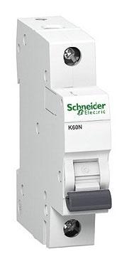 Automatinis jungiklis Schneider Electric A9K02120 C 20A 1P