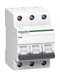 AUTOMĀTSLĒDZIS ACTI9L K60N 3P 10A C (Schneider Electric)