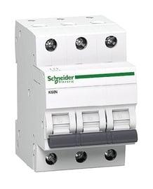Automatinis jungiklis Schneider Electric A9K02325 C 25A 3P