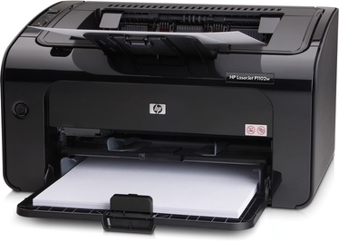 Lazerinis spausdintuvas HP Laser Jet P1102W