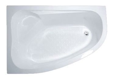 Dešininė vonia Thema Lux, 170 x 100 cm