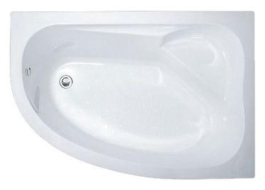 """Kairinė vonia """"Thema Lux"""", 170 x 100 cm"""
