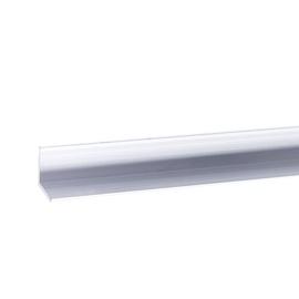 Nurgaprofiil alumiinium 2 x 20 x 20 mm, 2 m