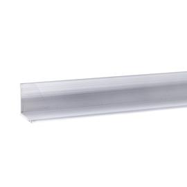 Nurgaprofiil alumiinium 2 x 25 x 25 mm, 2 m