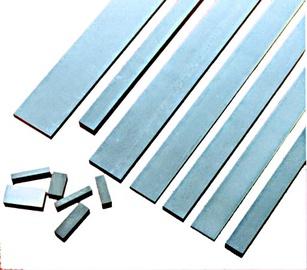 Alumiiniumriba 3 x 25 mm, 2 m