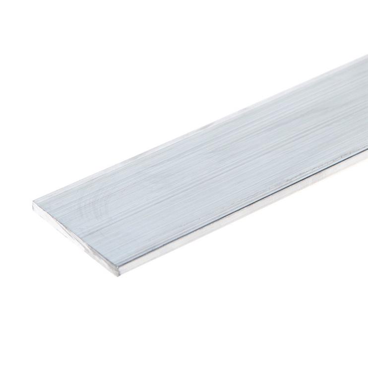 Alumiiniumliist 3x40mm, 2m