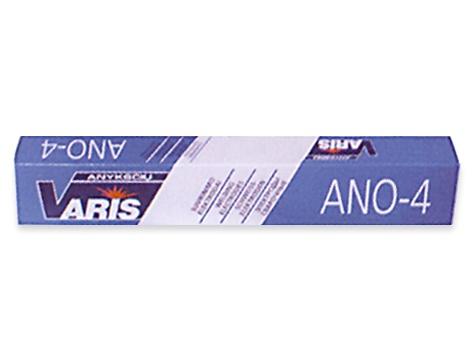 Keevituselektrood Varis ANO-4 3,25mm 3kg