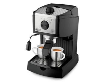 "Spaudžiamasis kavos aparatas ""Delonghi"" EC155"