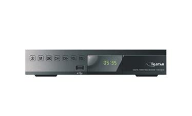 "Skaitmeninis imtuvas ""TV Star"" T7200 CX HD"