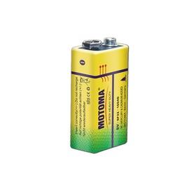 Baterija Motoma 9V/6F22/1604D 9V