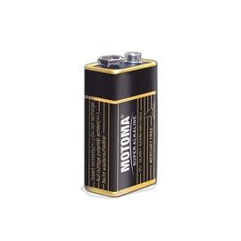 Patarei Motoma 2309 6LR61 9 V Alkaline