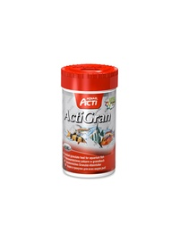 """Pašaras granulėmis """"Aquael"""" Actigran 100664, 1000 ml"""
