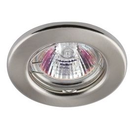 Süvisvalgusti 50W 220V 801A nikkel