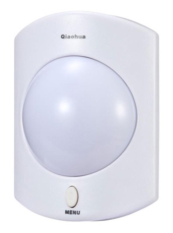 Sienas lampa Night Light QS-016B 1W