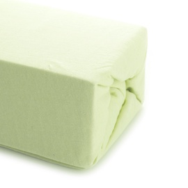 "Paklodė su guma ""Futura"", 140 x 200 cm, žalia"