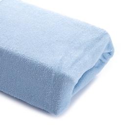 "Paklodė su guma ""Futura"", 160 x 200 cm, mėlyna"