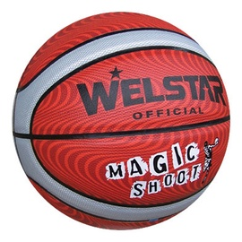 Basketbola bumba Welstar Magic Shoot, izm. 7