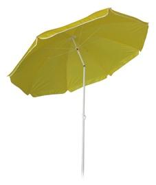 Päikesevari D 180 cm, kollane