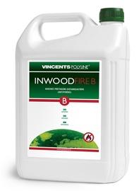 Antipüreen Inwood Fire B 10l punane