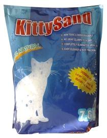 Kačių kraikas Silica Litter DA131, 7,6 l