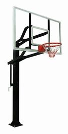 """Įbetonuojamas krepšinio stovas su lenta """"VirosPro Sports"""" SBA029"""