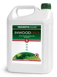 Antipüreen Inwood Fire B 5 l punane