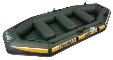 Pripučiama valtis Fishman II, 4