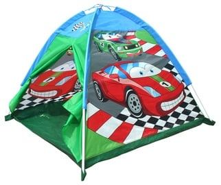 TELK LASTE RACING CAR 112X112X94CM