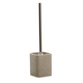 Unitazo šepetys Novito BPO-1409D, smėlio spalvos